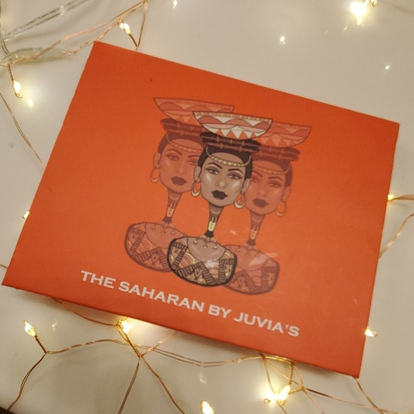 Juvia's Place Other - Brand new never used the sharan by Juvias eyeshado
